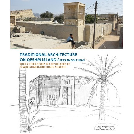 Traditional Architecture on Qeshm Island/Persian Golf, Iran