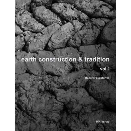 Earth Construction and Tradition