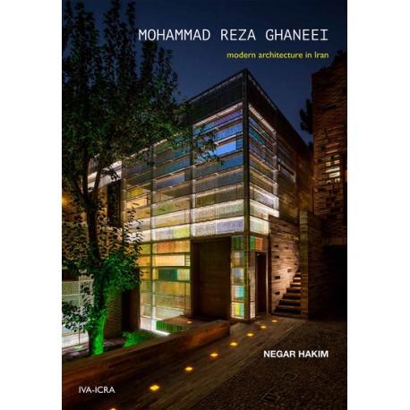 MOHAMMAD REZA GHANEEI