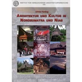 Architektur und Kultur in Nordsumatra und Nias