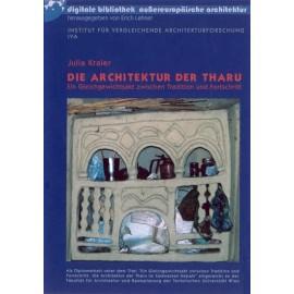 Die Architektur der Tharu: Ein Gleichgewichtsakt zwischen Tradition und Fortschritt
