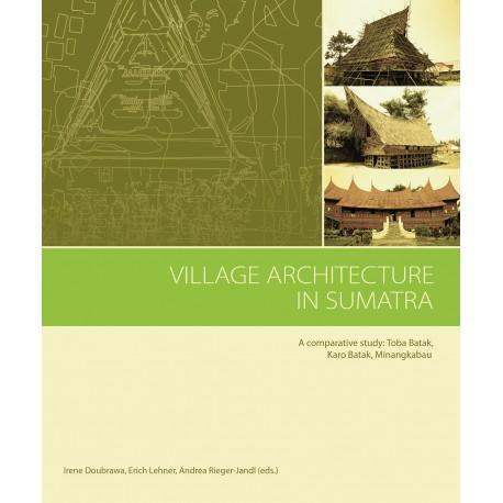 Village Architecture in Sumatra