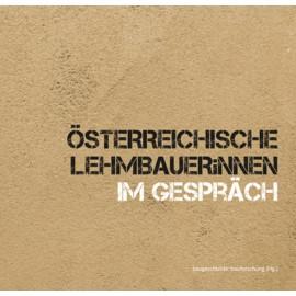 Österreichische LehmbauerInnen im Gespräch