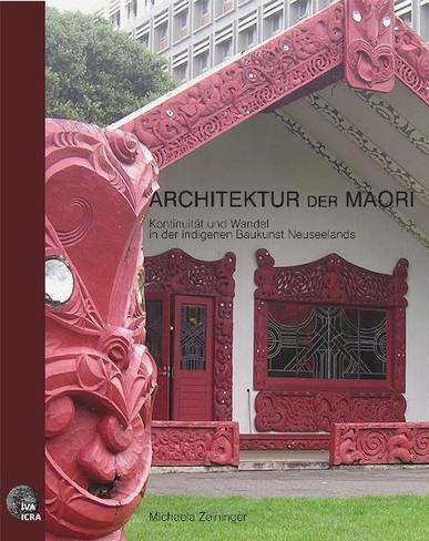 Architektur der Maori