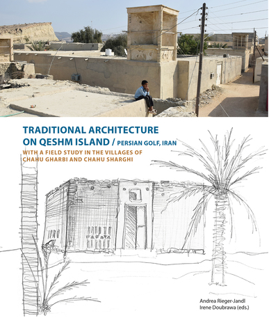 Traditional Architecture on Qeshm Island